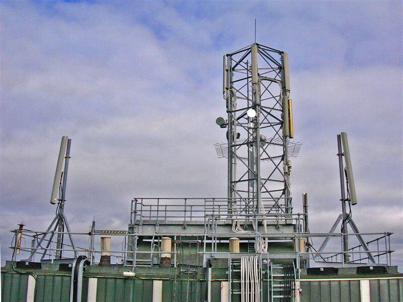 telecoms lease breach