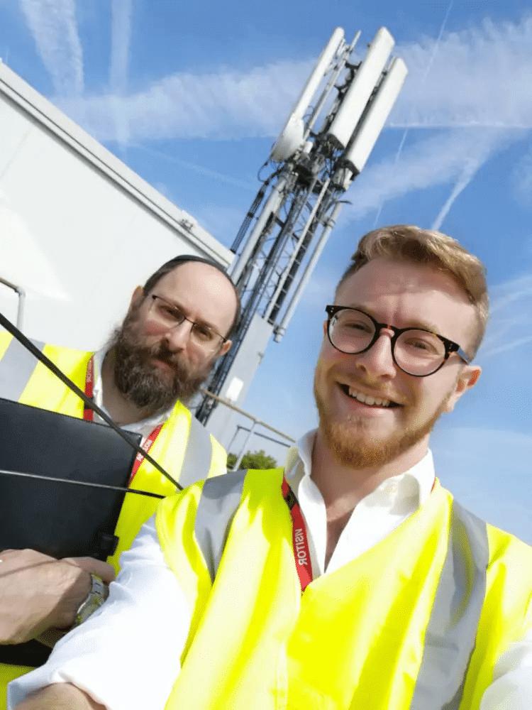 Telecoms Surveyors